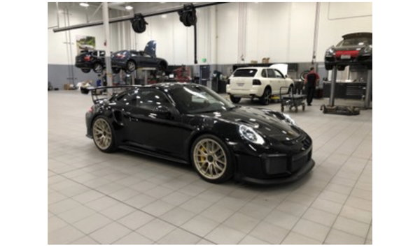 Porsche 911 - GT2 - RS 911 - 2018  for Sale $406,310