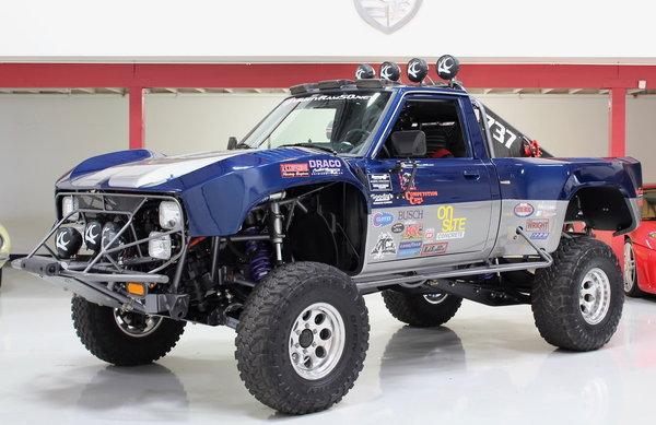 Trophy Truck For Sale >> Street Legal Custom Trophy Truck For Sale In Rancho Cordova Ca