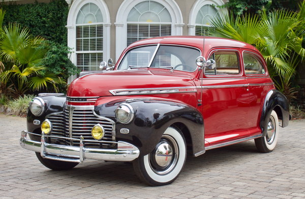 1941 Chevrolet Special Deluxe  for Sale $15,950