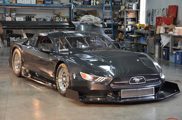Trans-Am/GT1/Unlimited  for Sale $275,000