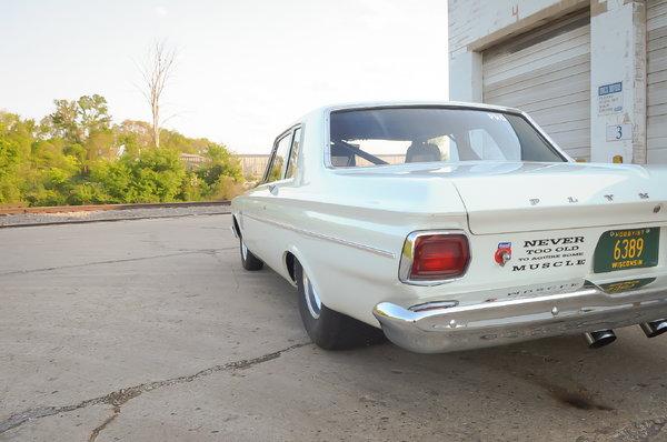 1965 Belvedere Pro-Street - PRICE DROP!  for Sale $36,500