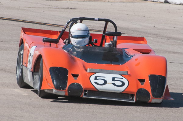 Lola T212 with history special one of a kind  for Sale $225,000