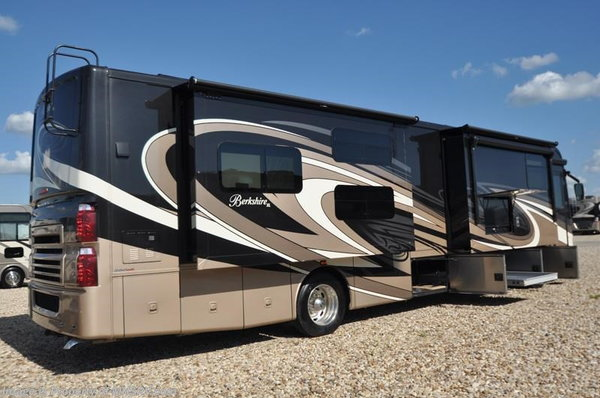 2016 Forest River Berkshire XL 40BH  for Sale $164,900