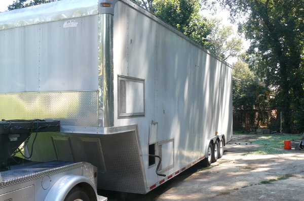 stacker for sale  for Sale $16,000
