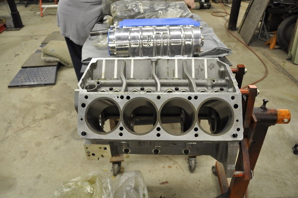 The Ultimate Engine 427 SOHC  for Sale $46,500