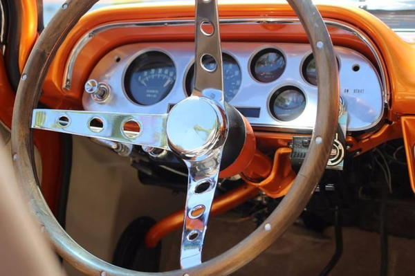 1962 Chevrolet Corvair  for Sale $25,900