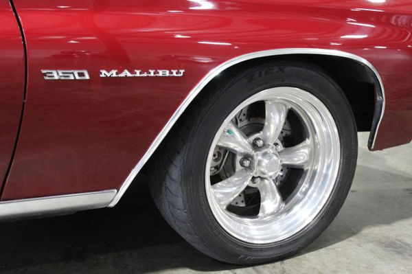 Used 1971 Chevrolet Chevelle for sale  for Sale $53,000