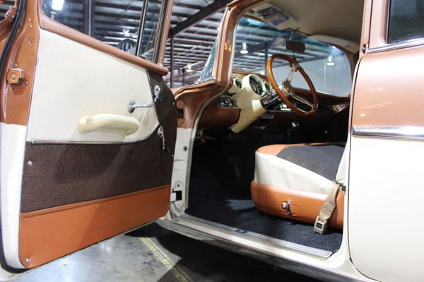 Used 1957 Chevrolet 210 Wagon for sale  for Sale $37,500
