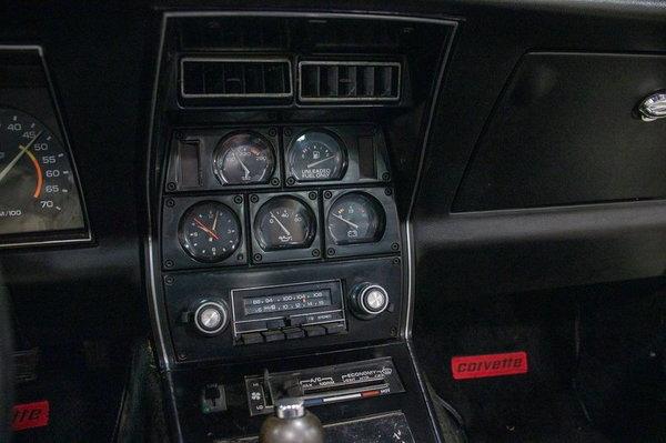 1979 Chevrolet Corvette  for Sale $14,900