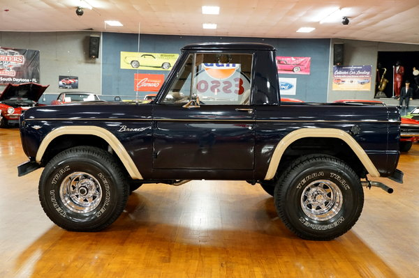 1968 Ford Bronco  for Sale $44,900