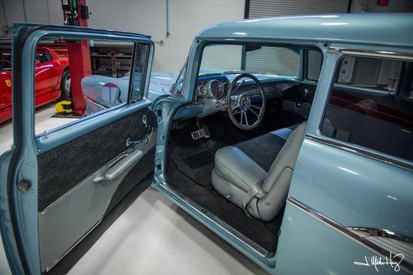 1957 Chevrolet Handyman  for Sale $64,929