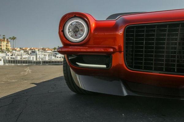1971 Chevrolet Camaro  for Sale $399,500
