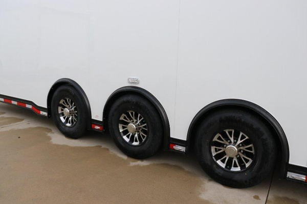 Used 2019 inTech Trailers 34 inTech ICON Car / Racing Traile  for Sale $49,500