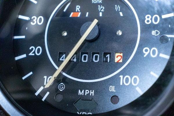 1974 Volkswagen Beetle  for Sale $19,900