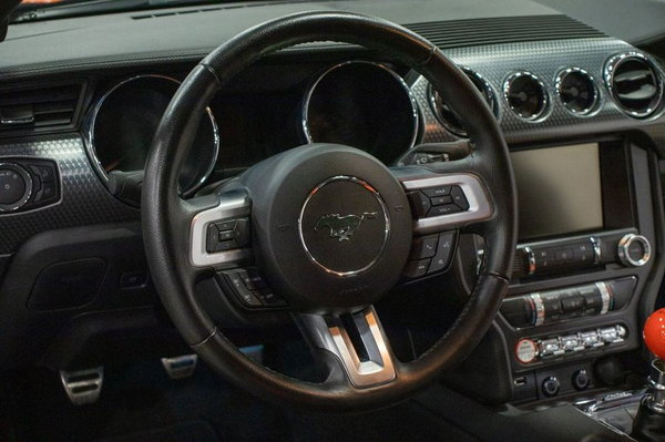 2015 Ford Mustang  for Sale $53,900