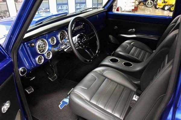 1970 Chevrolet C10 Pickup  for Sale $78,900