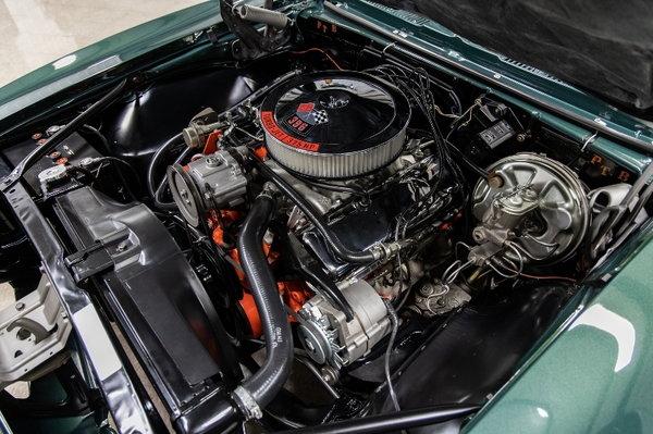 1968 Chevrolet Camaro  for Sale $129,900