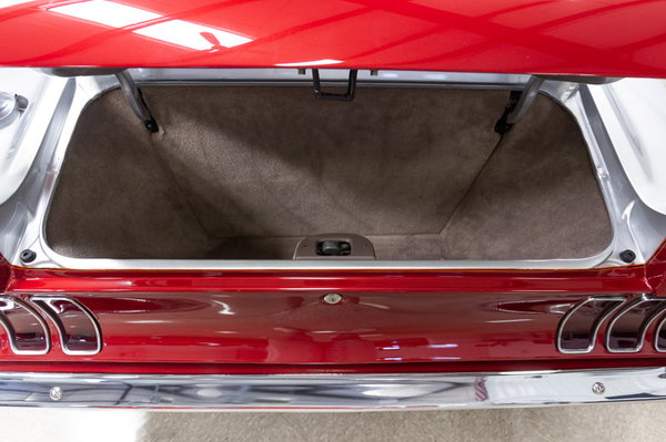 1969 Ford Mustang  for Sale $64,900