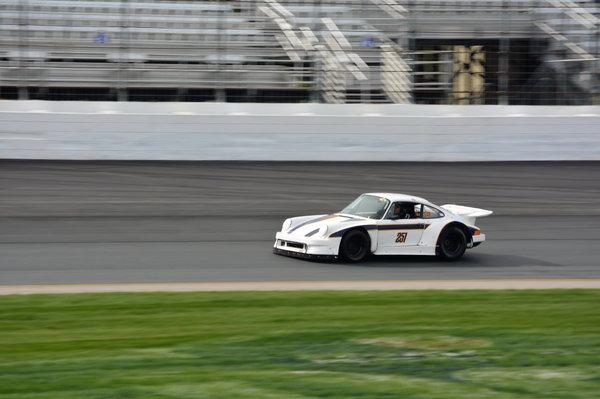 1989 Porsche 930  for Sale $53,000