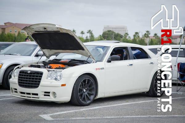 2005 Chrysler 300  for Sale $4,000
