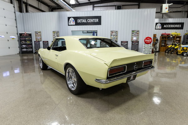 1967 Chevrolet Camaro  for Sale $49,900