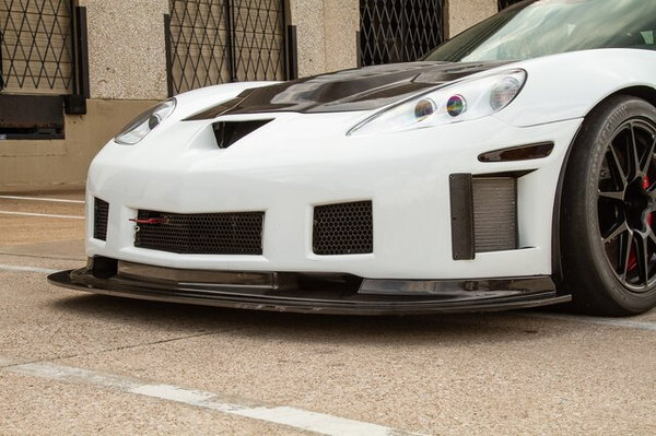 2013 Covette ZR1 Track car  for Sale $72,000
