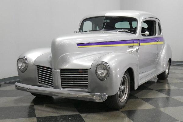 1940 Hudson Commodore  for Sale $29,995