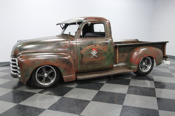 1948 Chevrolet 3100  for Sale $27,995