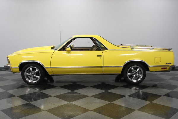 1978 Chevrolet El Camino Conquista  for Sale $16,995