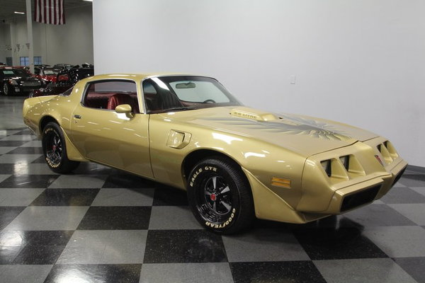 1979 Pontiac Firebird Trans Am  for Sale $38,995