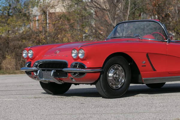 1962 Chevrolet Corvette  for Sale $134,995