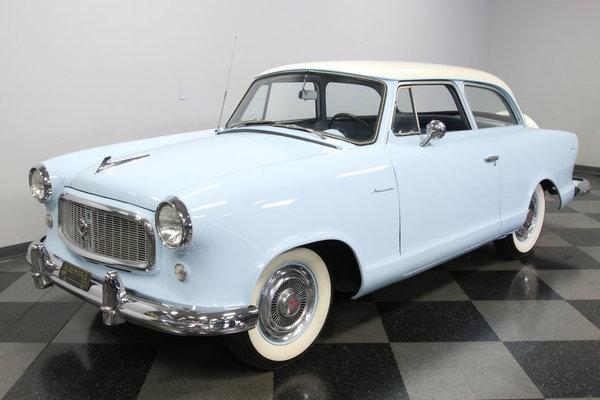 1959 AMC Rambler American  for Sale $14,995