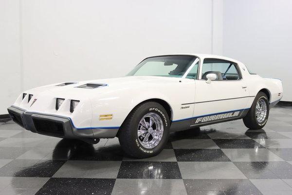 1979 Pontiac Firebird Formula  for Sale $26,995
