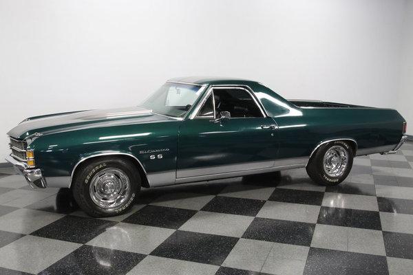 1971 GMC Sprint  for Sale $29,995