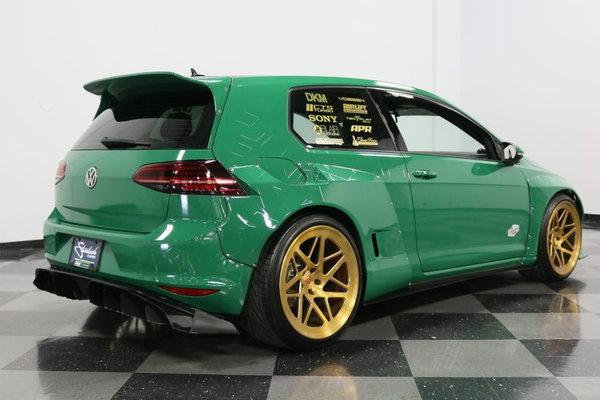 2015 Volkswagen GTI Rocket Bunny  for Sale $27,995