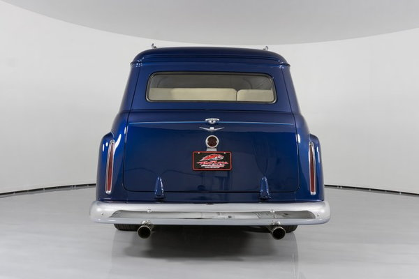 1955 GMC Suburban  for Sale $72,995