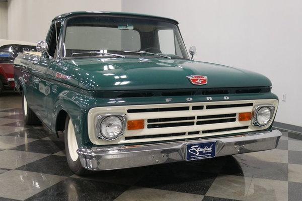 1962 Ford F-100 Restomod  for Sale $39,995