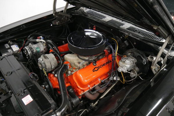 1968 Chevrolet El Camino  for Sale $28,995