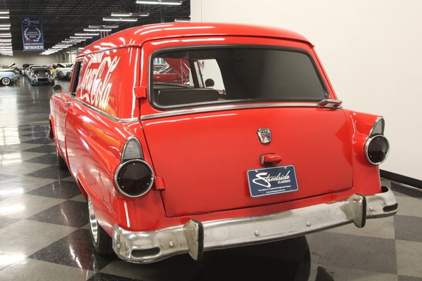 1956 Ford Sedan Delivery  for Sale $20,995