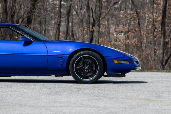 1996 Chevrolet Corvette Grand Sport  for Sale $32,995
