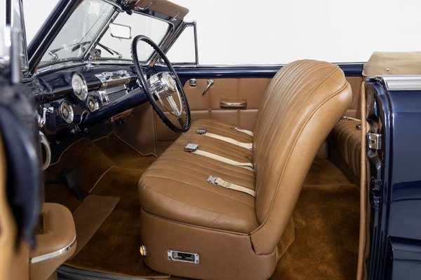 1948 Buick Roadmaster  for Sale $69,995