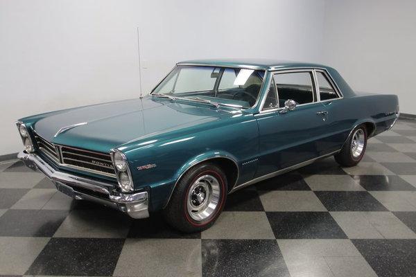 1965 Pontiac LeMans  for Sale $31,995
