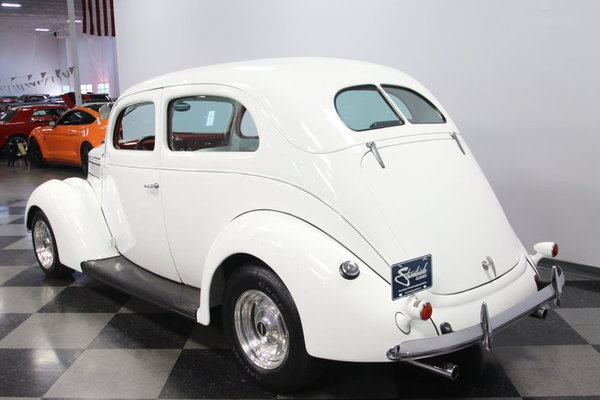 1937 Ford Slantback Street Rod  for Sale $38,995