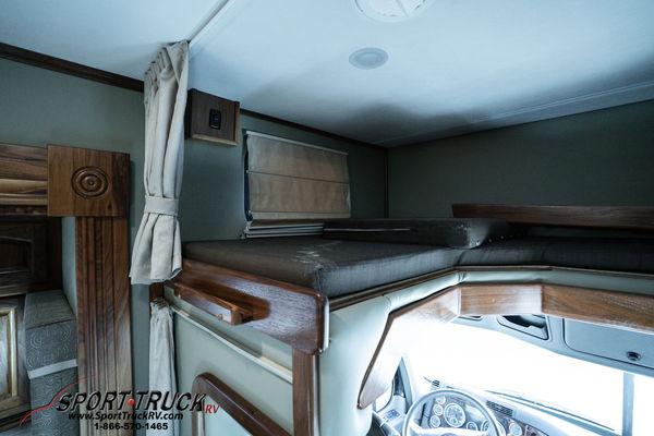 2015 Haulmark Motor Coach Motor Home 4505FG
