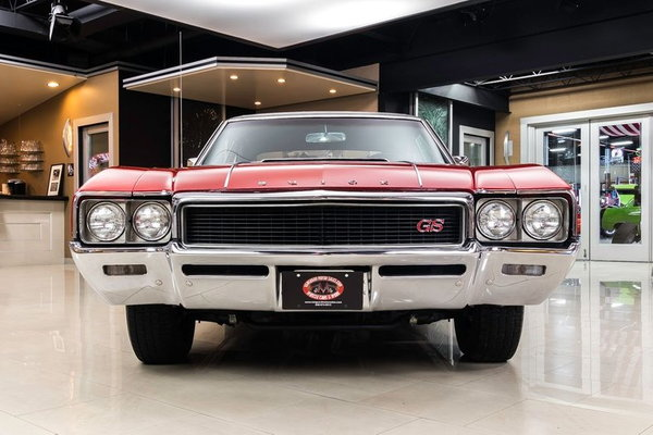 1968 Buick GS  for Sale $37,900