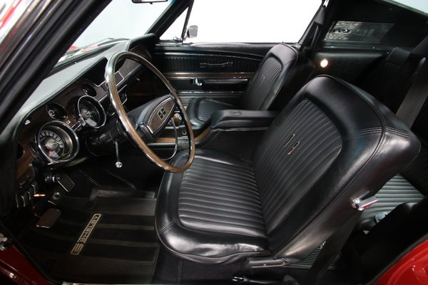 1968 Ford Mustang Shelby GT500  for Sale $132,995
