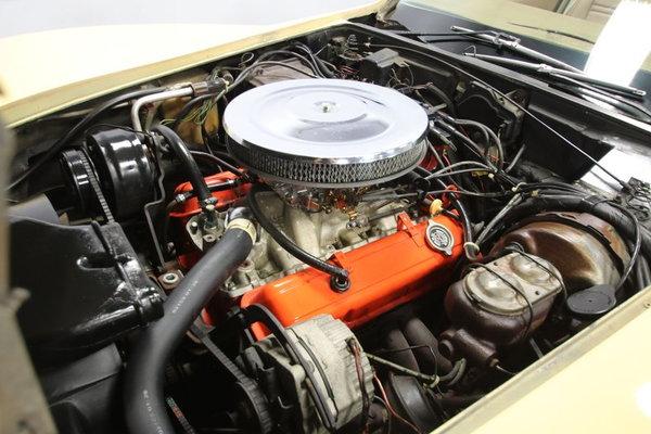 1977 Chevrolet Corvette  for Sale $21,995