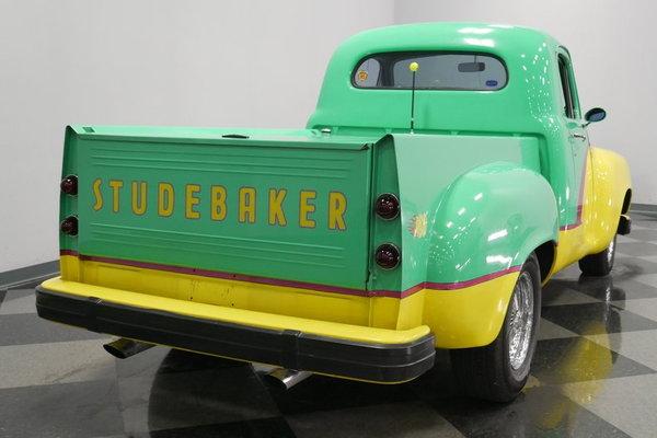 1951 Studebaker Pickup  for Sale $21,995
