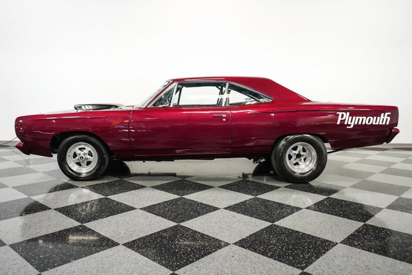 1969 Plymouth Road Runner Pro Street  for Sale $38,995