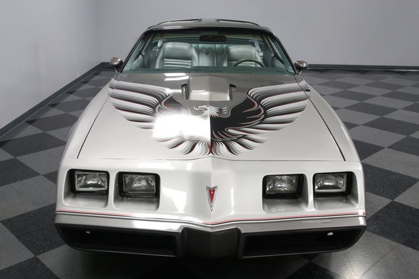1979 Pontiac Firebird Trans Am 10th Anniversary Edition  for Sale $36,995